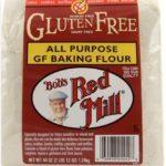 Bob's Red Mill Gluten Free All Purpose Baking Flour