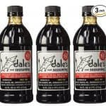 Dale's Steak Seasoning 16oz Bottle (Pack of 3)