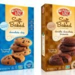 Enjoy Life Soft Baked Gluten Free Cookie Variety Pack with Chocolate Chip, Double Chocolate Brownie, Snickerdoodle and Gingerbread Spice