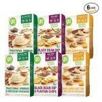 GoPicnic Ready-to-Eat Meals Tasty Favorites Variety Pack