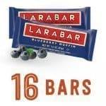 Larabar Gluten Free Fruit & Nut Food Bar Blueberry Muffin